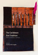 Pdf The Caribbean Oral Tradition Telecharger