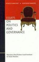 Essays on Politics and Governance in Bangladesh  India  Pakistan  and Thailand