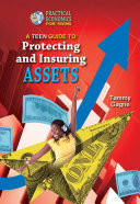 A Teen Guide to Protecting and Insuring Assets Pdf/ePub eBook