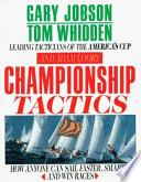 Championship Tactics