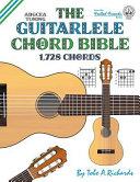 The Guitalele Chord Bible