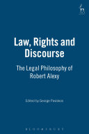 Law, Rights and Discourse
