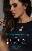 An Exception to His Rule (Mills & Boon Modern)