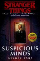 Free Suspicious Minds Book