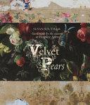 Velvet Pears