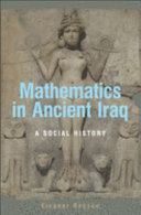 Mathematics in Ancient Iraq