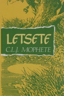 Books - Letsete (Poetry) | ISBN 9780627018466