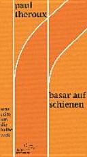Basar auf Schienen