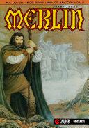 Merlin: The Legend Begins #1 Pdf/ePub eBook