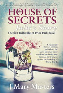 The House of Secrets Book