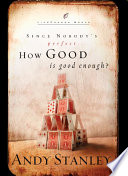 How Good Is Good Enough? image