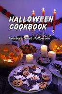 Halloween Cookbook