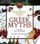 The Mcelderry Book Of Greek Myths PDF