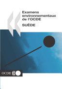 Pdf Examens environnementaux de l'OCDE : Suède 2004 Telecharger