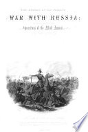 The History of the War with Russia Book