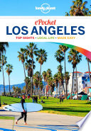 Lonely Planet Pocket Los Angeles Book