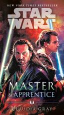 Master   Apprentice  Star Wars