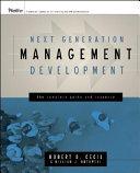 Next Generation Management Development