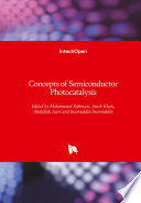 Concepts of Semiconductor Photocatalysis
