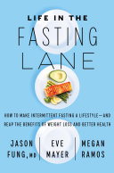 Life in the Fasting Lane Pdf/ePub eBook