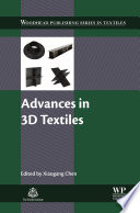 Advances in 3D Textiles