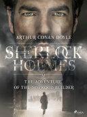 The Adventure of the Norwood Builder [Pdf/ePub] eBook