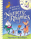 A Pop-up Book of Nursery Rhymes (Limited Edition)