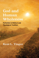 God and Human Wholeness