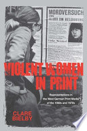 Violent Women in Print Pdf/ePub eBook