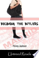 Becoming The Butlers Book PDF