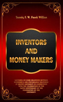 Inventors And Money Makers