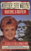 Murder  She Wrote  Martinis and Mayhem