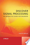 Discover Signal Processing Book