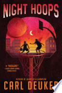 """Night Hoops"" by Carl Deuker"