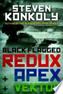 Black Flagged Core Bundle (Books 1-3)