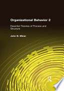 Organizational Behavior 2