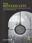 The Restless City