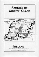 The Families of County Clare, Ireland: Over One Thousand ...