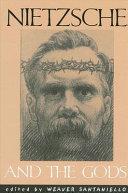 Pdf Nietzsche and the Gods