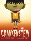 Crankenstein Pdf/ePub eBook