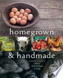 Homegrown and Handmade