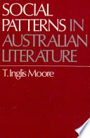 Social Patterns in Australian Literature