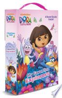My Favorite Explorers (Dora the Explorer)