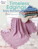 Pdf Timeless Edgings Baby Blankets