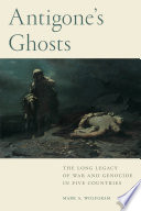 Antigone s Ghosts