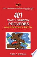 401 Vincy Caribbean Proverbs