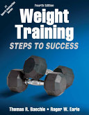 Weight Training 4th Edition Book