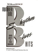 The Billboard Book of Number One Rhythm   Blues Hits