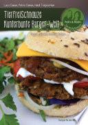 TierfreiSchnauze Kunterbunte Burger-Welt