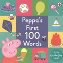 Peppa s First 100 Words